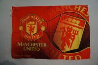 Soccer Football Banner Flag Man Cave Bar HUGE 3x5 Feet