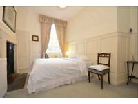 Grand Double Bedroom in a Amazing historic shared house