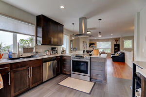 Renovated Townhome in North Glenmore