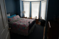 Two bedroom apartment in downtown Collingwood