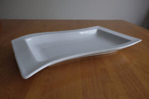 Porcelain Serving Platters