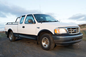 2003 Ford F-150 XL Camionnette Extended Cab