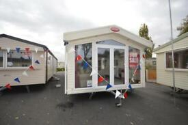 Static Caravan Steeple, Southminster Essex 2 Bedrooms 4 Berth Carnaby Helmsley