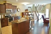 Gorgeous Condo w/ Dbl Att. Garage & Yard- Yet No Maintenance!