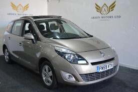 Renault Grand Scenic 1.4 TCe ( 130bhp ) Dynamique