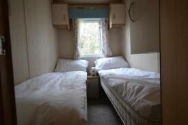 Static Caravan Lowestoft Suffolk 3 Bedrooms 6 Berth ABI Alderley 2015 Broadland