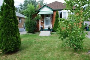 2 BEDROOM Basement appt., WARDEN&LAWRENCE $800