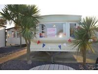Static Caravan Felixstowe Suffolk 2 Bedrooms 6 Berth Pemberton Sovereign 2005