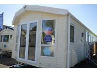 Static Caravan Barnstaple Devon 2 Bedrooms 6 Berth Willerby Winchester 2017