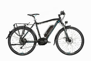 Bosch Powered eBikes starting at $3499 compare with Haibike/Cube