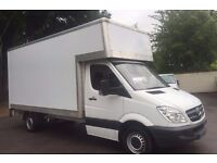 CHEAPEST MAN AND VAN HIRE £15PH CALL NOW FOR BOOKING, SHORT-NOTICE WELCOME