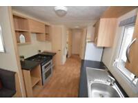 Static Caravan Isle of Sheppey Kent 3 Bedrooms 8 Berth ABI Horizon 2011 Harts