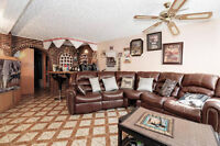 3 1/2 in Basement for Rent