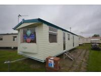 Static Caravan Winchelsea Sussex 3 Bedrooms 8 Berth Atlas Moonstone 2006
