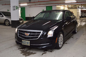 2015 Cadillac ATS 2.0 TURBO - LEASE TAKE OVER 14 months