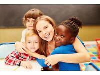 Childminder available - south belfast