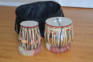 Professional Tabla.