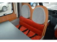 2008 BENIMAR SPORT 310 MOTORHOME 2.5 FORD TRANSIT 6 BERTH 6 TRAVELLING SEATS MOT