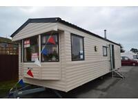 Static Caravan Winchelsea Sussex 2 Bedrooms 6 Berth Willerby Herald 2010