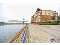 2 bedroom flat in Commissioners Wharf, North Shields, NE2