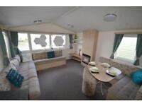 Static Caravan Brixham Devon 3 Bedrooms 8 Berth Willerby Salsa 2013 Landscove
