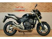 2007 07 HONDA CB 600 FA-7 HORNET - FREE DELIVERY AVAILABLE