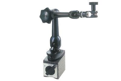 Noga Nf10433 Flex Indicator Holder Magnetic Base 70lb. Wfine Adjustment At Base
