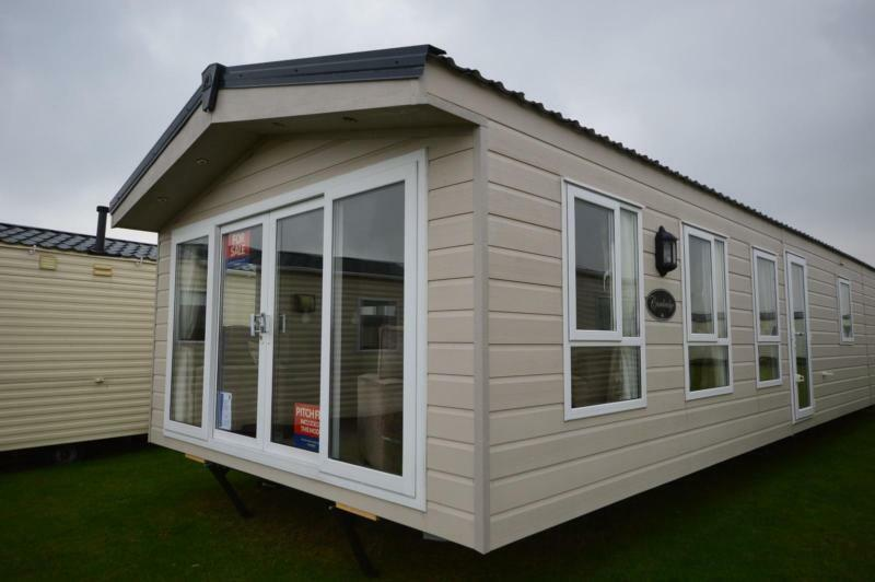 Static Caravan Isle of Sheppey Kent 2 Bedrooms 6 Berth Delta Cambridge 2017