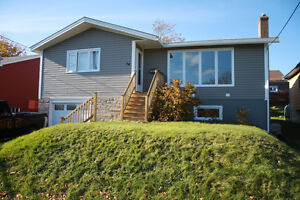 3 Bedroom Home With Attached Garage 34 Fitzgibbon St.
