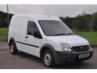 Ford Transit Connect 1.8TDCi ( 90PS ) Diesel Van T230 LWB £4995 + VAT