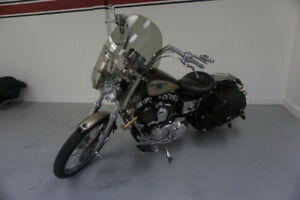 1998 HARLEY DAVIDSON 1200 XL SPORTSTER 95TH ANIV WITH 988 MILES