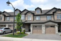 Beautiful 3 Bedroom Executive Townhouse With Finished Basement