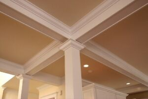 Carpenter 15 years experience West Island Greater Montréal image 2