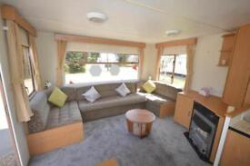 Static Caravan Steeple, Southminster Essex 2 Bedrooms 0 Berth Cosalt Riviera