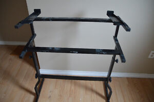 Casio two tier keyboard stand for sale