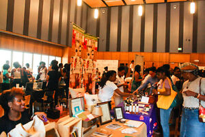 VENDOR-2nd Annual Edmonton Natural Hair Show-April 8 & 9 2017