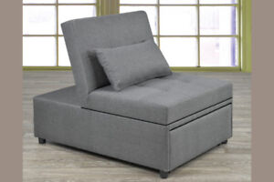 Convertible Chair/Lounger/Bed ***BRAND NEW***
