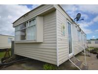 Static Caravan Steeple, Southminster Essex 3 Bedrooms 8 Berth Cosalt Torbay