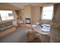 Static Caravan Steeple, Southminster Essex 3 Bedrooms 8 Berth Willerby Allure