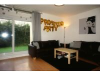 Five double bedrooms with for rent in Clapham