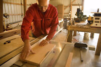$25-30/hr - Experienced Cabinet Makers For Mississauga