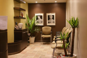 Rooms for Rent at an Upscale Medical Cosmetic Clinic