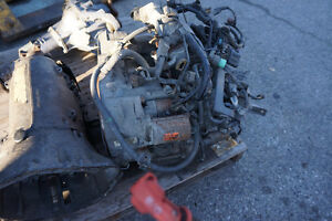 2000 Acura TL Transmission LOW KMS