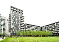 3 Bed Penthouse w/ 360 Wrap Around Balcony in Canary Wharf E14 *SHORT LET*