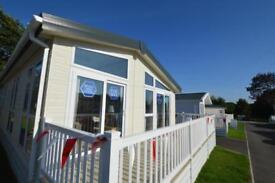 Luxury Lodge Barnstaple Devon 2 Bedrooms 6 Berth Pemberton Rivendale 2016 Tarka