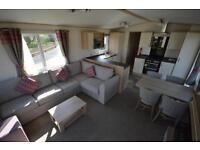 Static Caravan Lowestoft Suffolk 2 Bedrooms 6 Berth ABI Sunningdale 2017