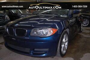 BMW 1 Series 2dr Cpe 128i 2011