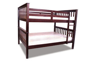 DOUBLE UP DOUBLE DOWN BUNKBED Kitchener / Waterloo Kitchener Area image 1