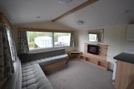 Static Caravan Hastings Sussex 2 Bedrooms 6 Berth Willerby Allure 2012 Beauport