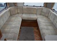 2009 AUTOCRUISE STARDREAM MOTORHOME 2 BERTH 2 TRAVELLING SEATS 2.2 DIESEL 6 SPEE